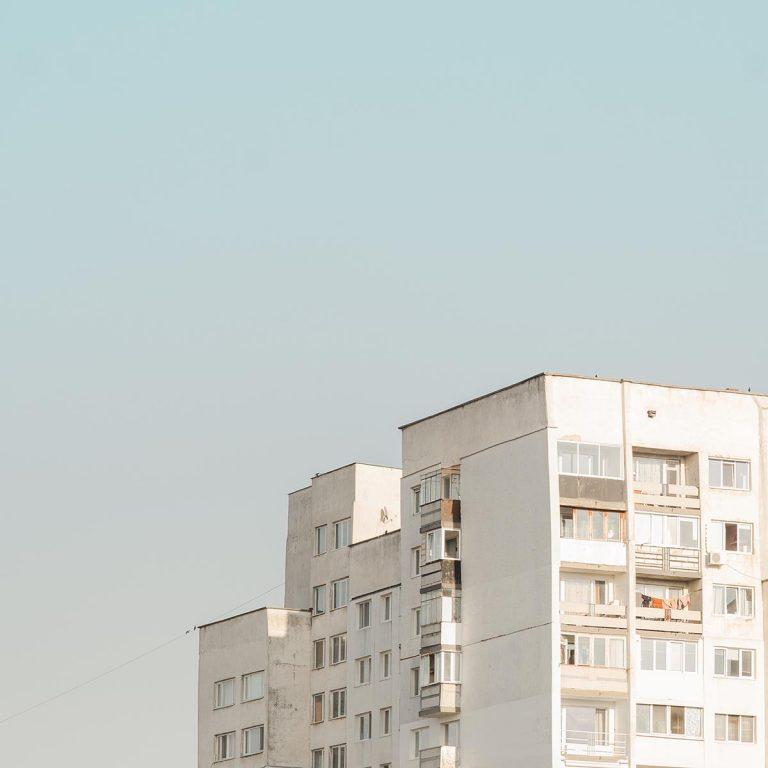 magas páratartalom lakás